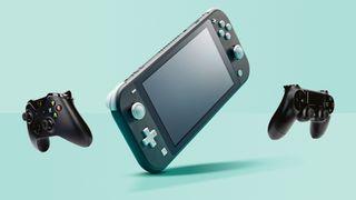 Meilleure console de jeux 2020