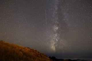 Perseid Meteor Shower 2012: Vaibhav Tripathi