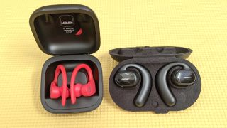 Beats Powerbeats Pro vs. Bose Sport Open Earbuds