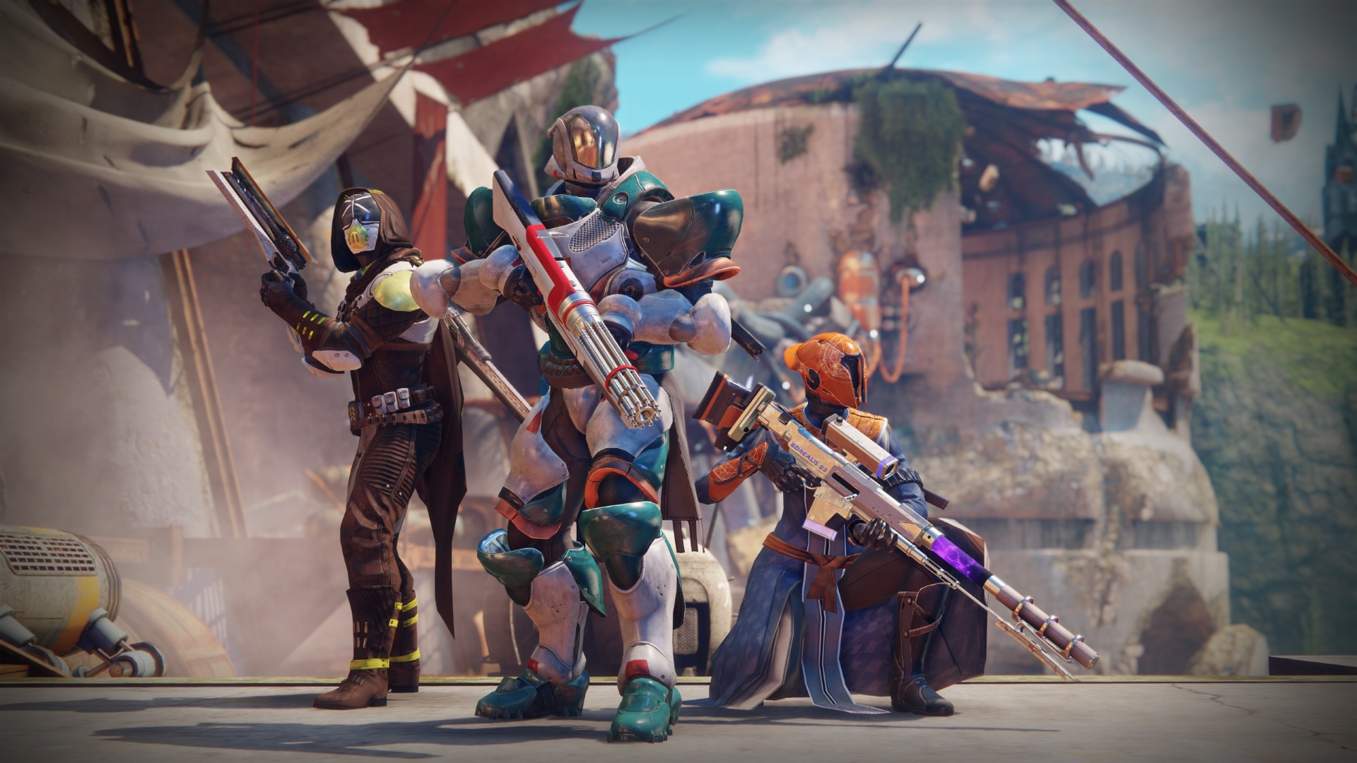 destiny 2 guided games not working