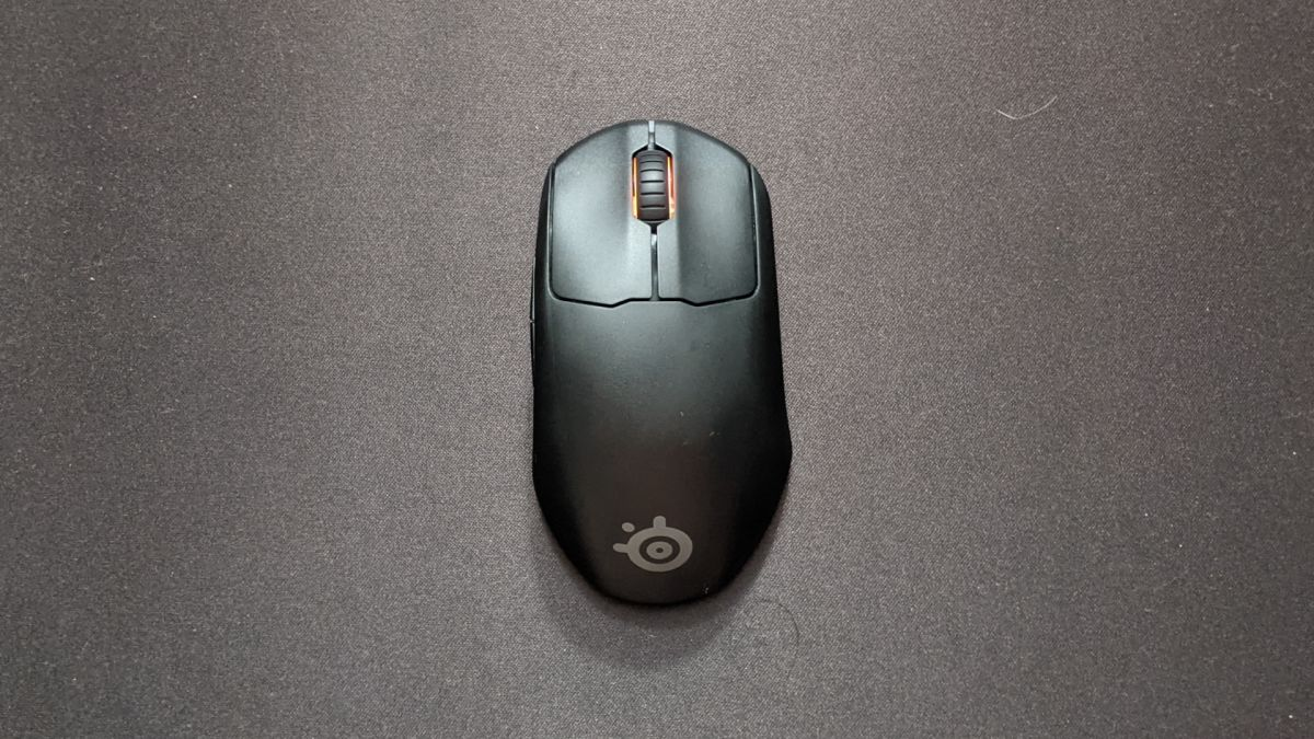 SteelSeries Prime Mini Wireless review