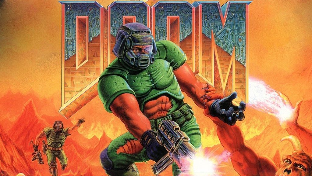 Upcoming Doom TV series will focus on the game's creation at id Software