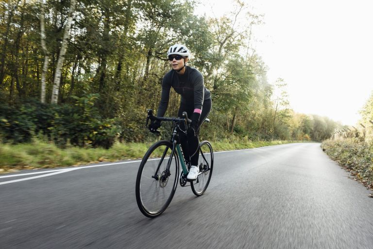 Best Long Sleeved Cycling Jersey