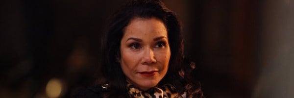 Daphne Ruben Vega in Smash