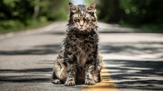 An image from Pet Sematary - one of the best Stephen King movies