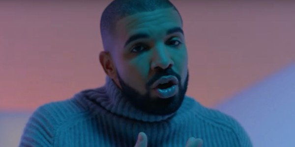 """Drake """"Hotline Bling"""" Music Video"""