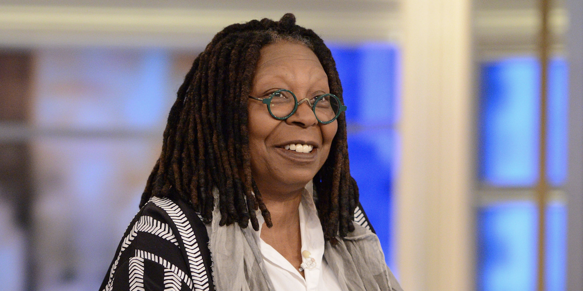 Whoopi Goldberg Reveals Shocking New Look For Stephen King's The Stand