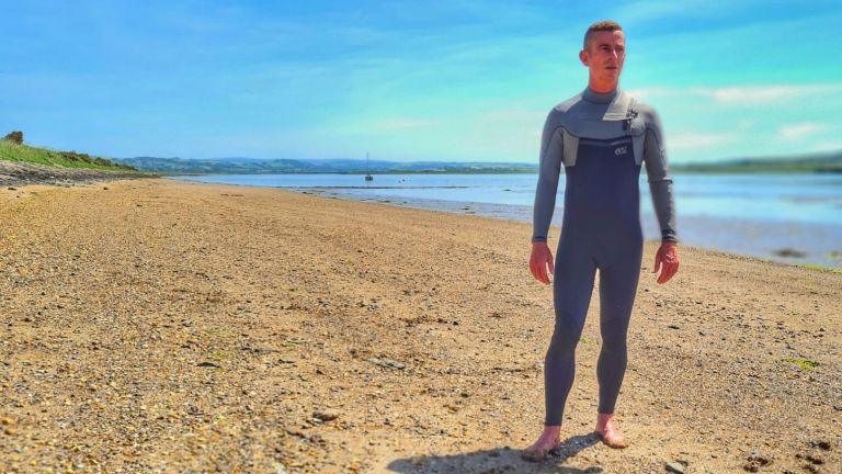 Picture Organic Equation 3/2 FZ wetsuit review