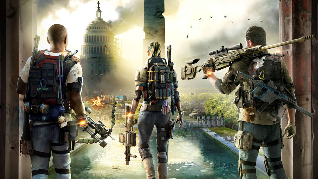 Image result for The Division 2: Episode 2 and Title Update 6 arrived earlier this week