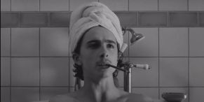 Timothee Chalamet Is Naked In A Tub In First Clip From Wes Anderson's The French Dispatch