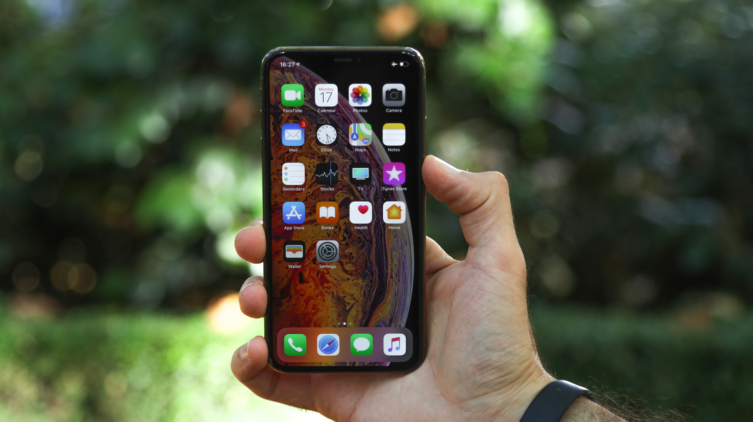 iPhone XS Max review | TechRadar