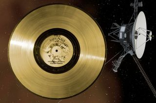 voyager 40th anniversary golden record