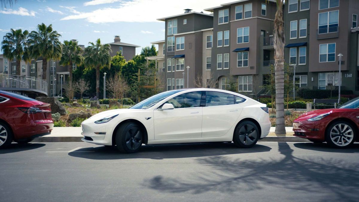 Best electric cars in 2020