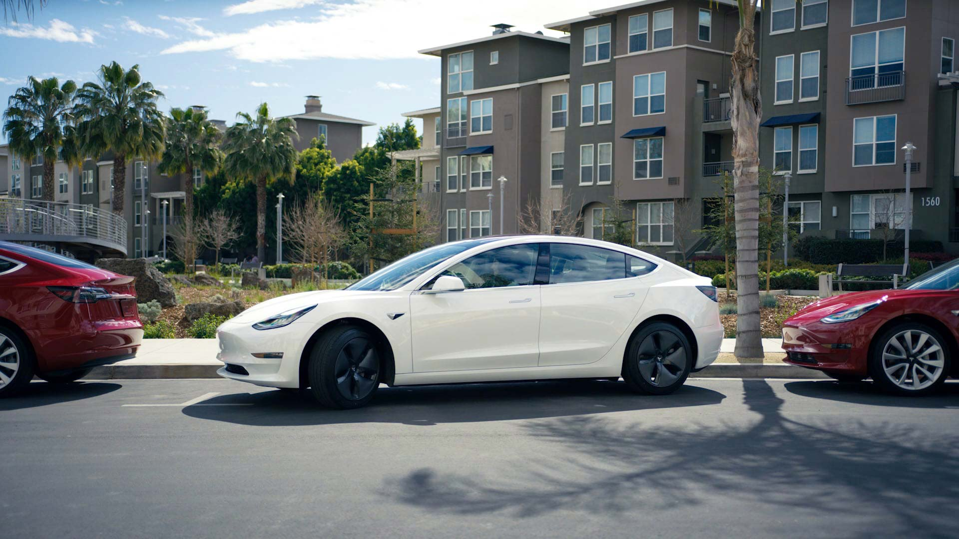 Best Electric Cars In 2020 Tom S Guide