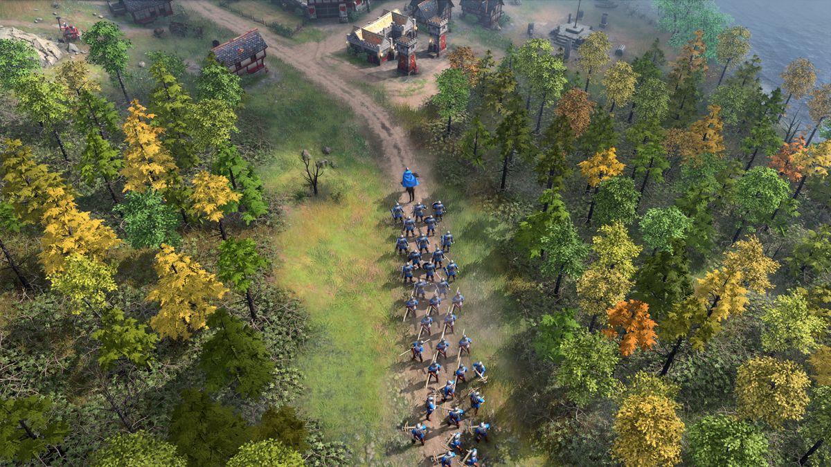 Släppdatum för Age of Empires 4 bekräftat till oktober 2021