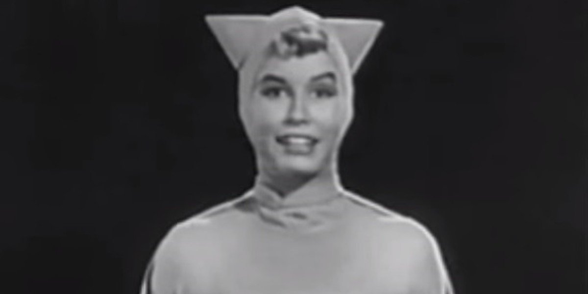 Mary Tyler Moore - Hotpoint Commercial