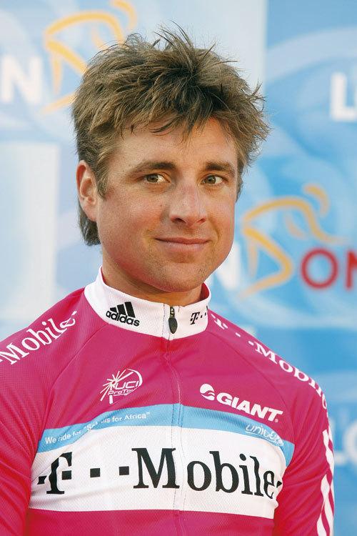 Patrik Sinkewitz Tour de France 2007