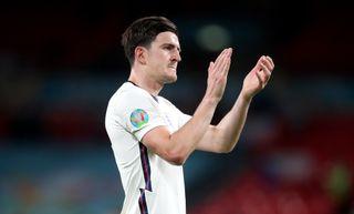 Czech Republic v England – UEFA Euro 2020 – Group D – Wembley Stadium