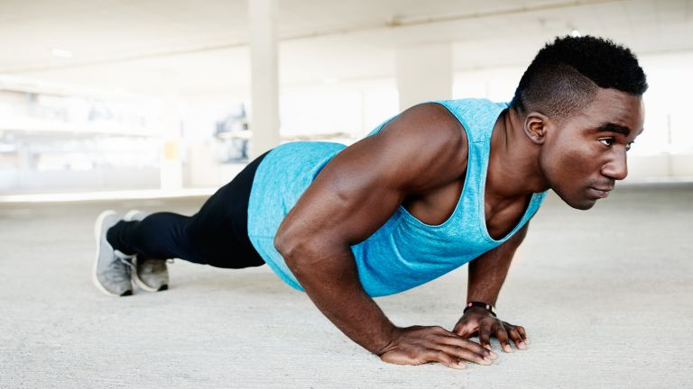 Best push up variations you haven't heard before