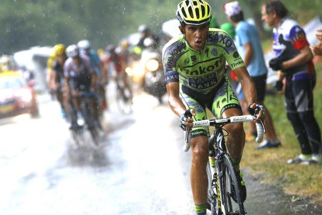 Thumbnail Credit (cyclingweekly.co.uk) (Photo: Graham Watson): Alberto Contador on stage twelve of the 2015 Tour de France. Photo: Graham Watson