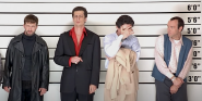 How Farts Improved A Scene In The Usual Suspects And Helped The Screenwriter Solve A Script Issue