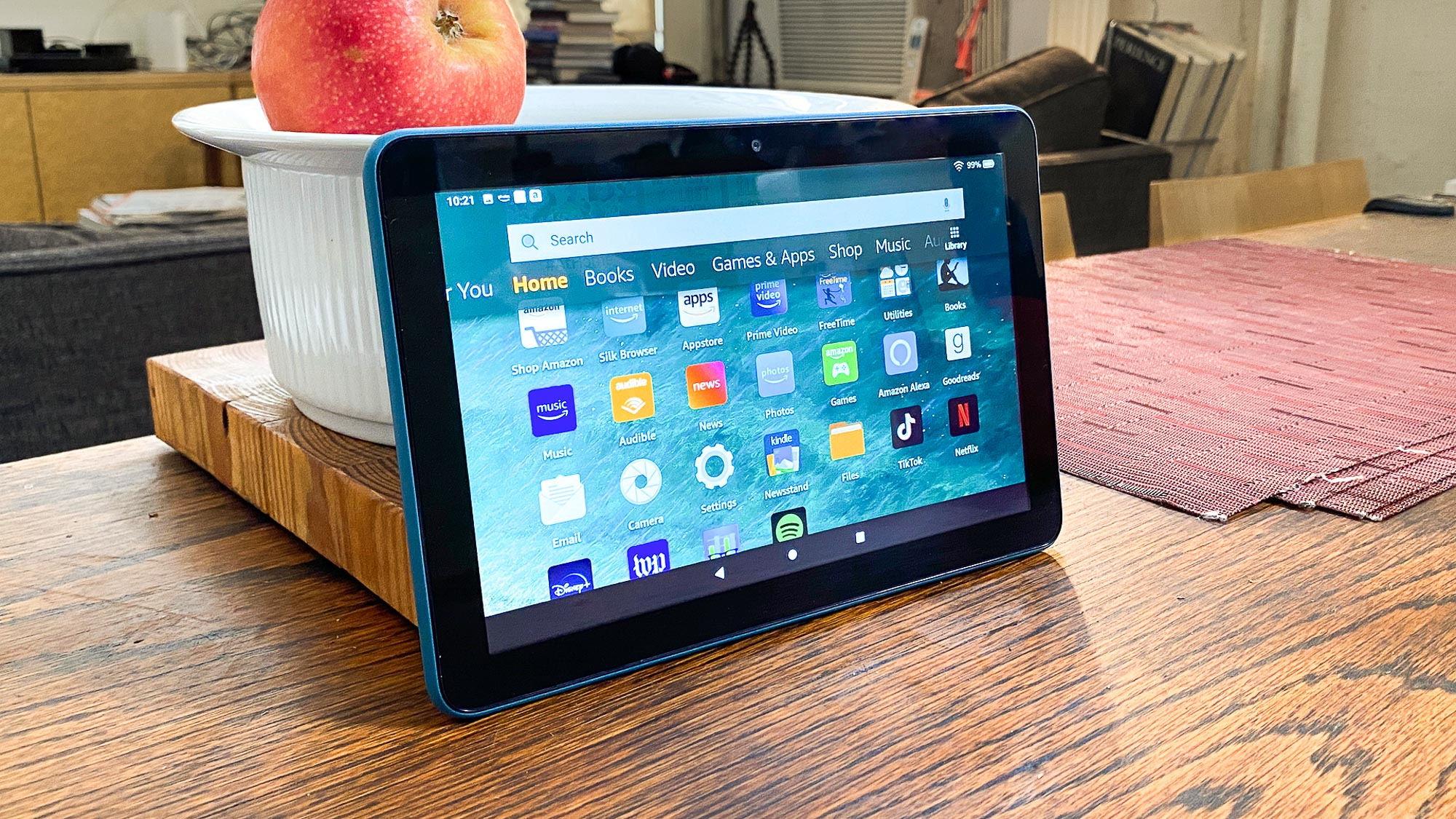 The Best Android Tablets In 2021 Tom S Guide