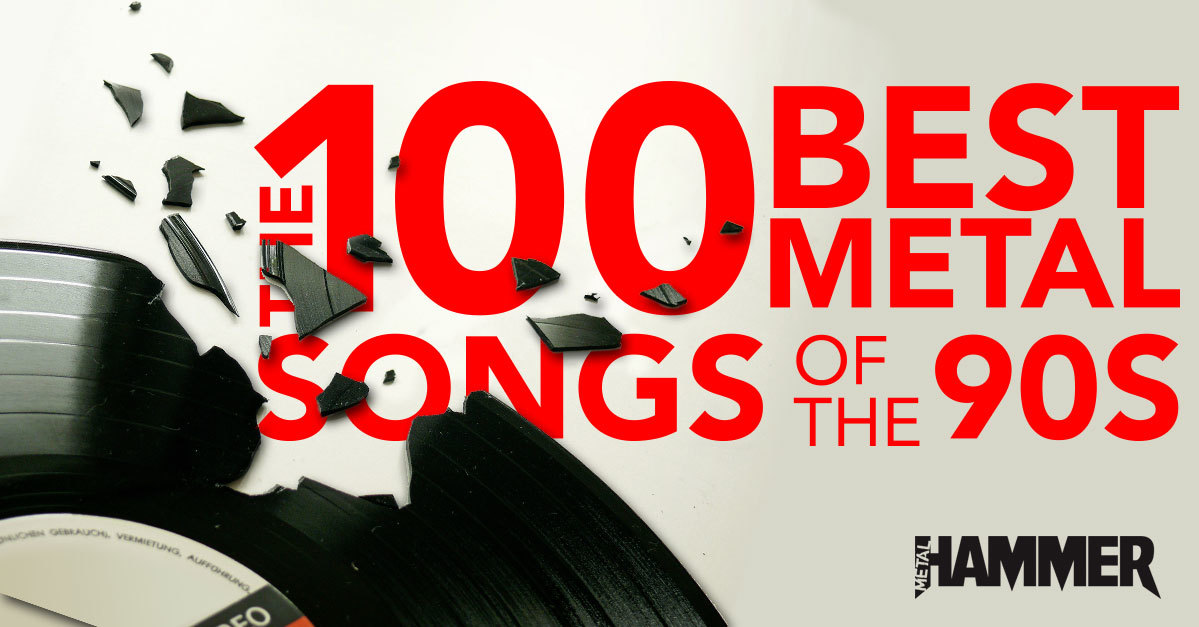 The 100 Best Metal Songs Of 90s