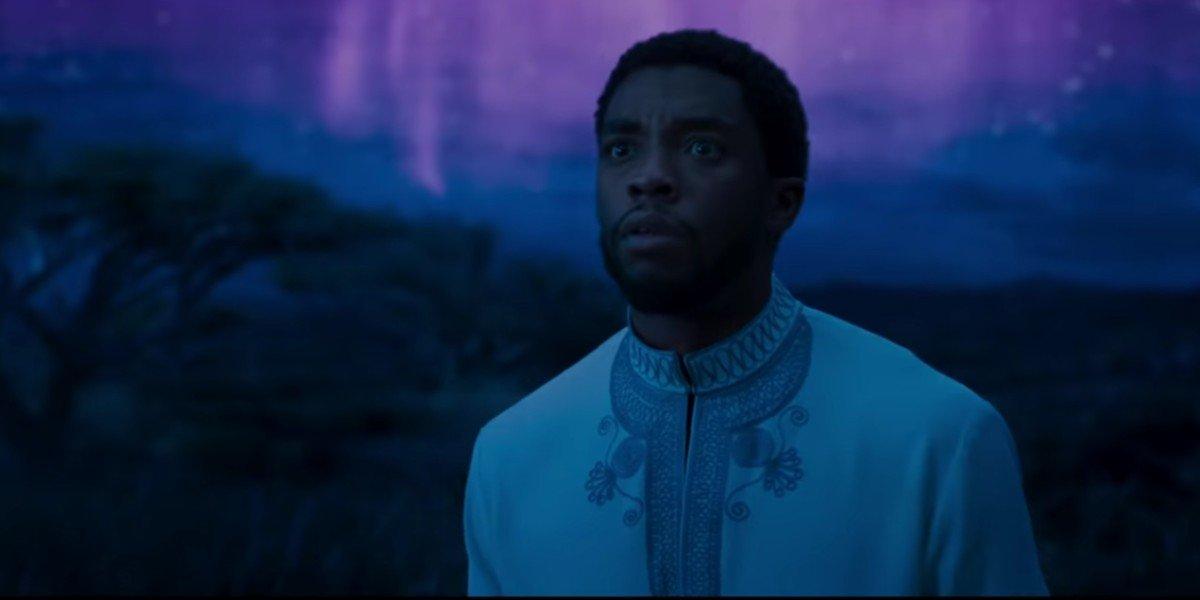 Chadwick Boseman: 6 Inspiring Things About Him Beyond Black Panther