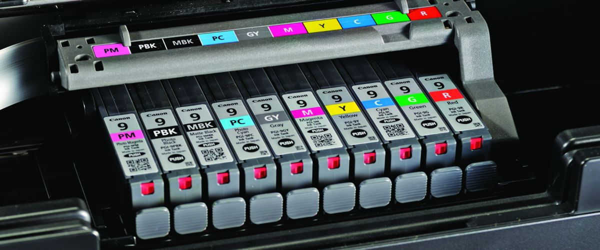 Budget inks for printers - the pros and cons | Digital ...