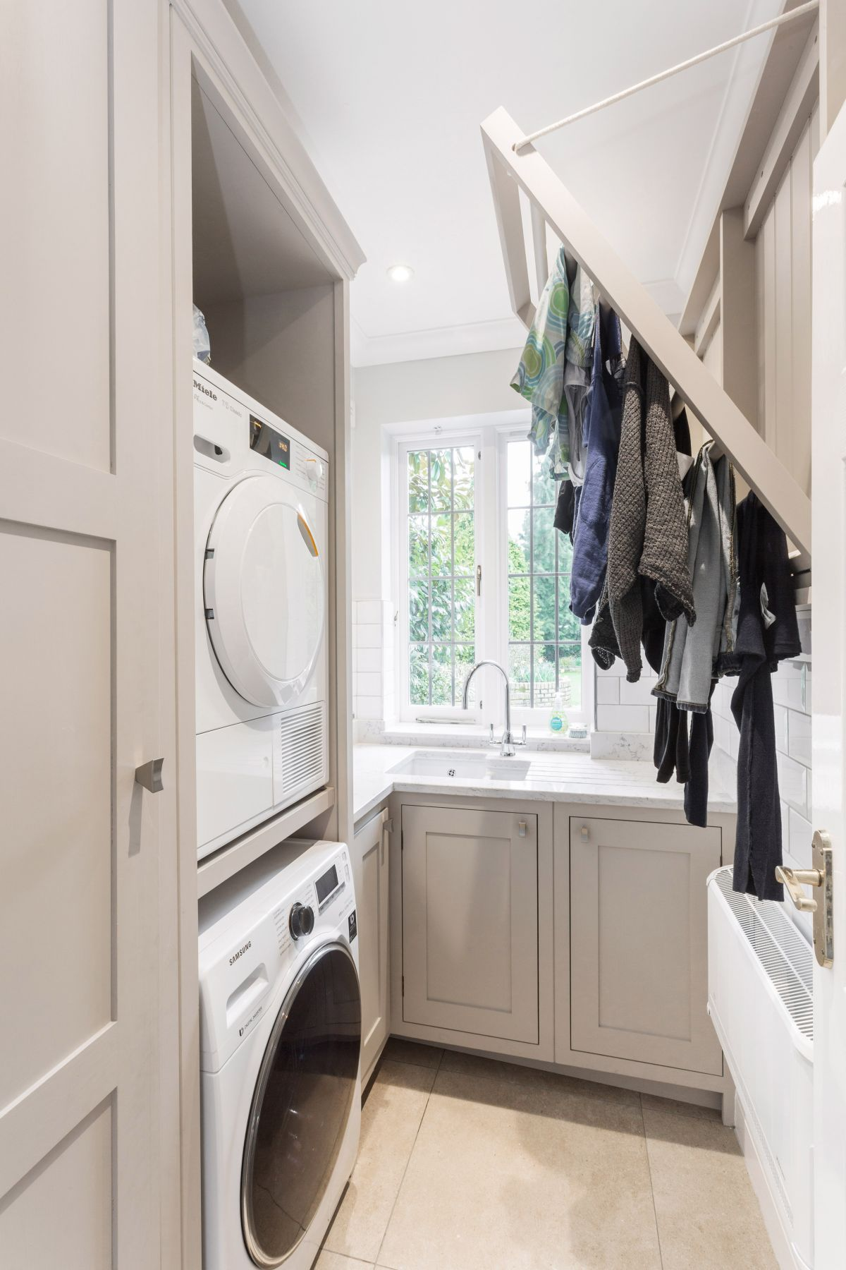 Utility Room Ideas 15 Inspiring Ways To Organise Yours Real Homes