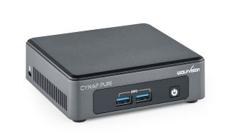 WolfVision Cynap Pure Wireless Presentation System