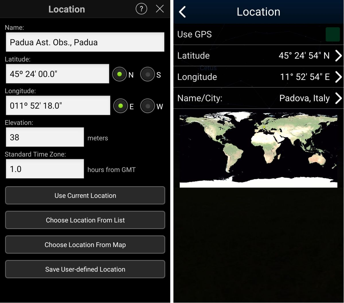 Sky-Charting Mobile Apps Can Be Your Astronomical Time
