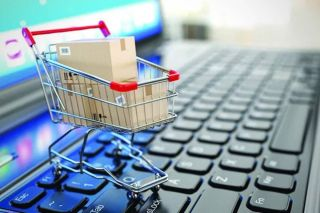 india online shopping trends