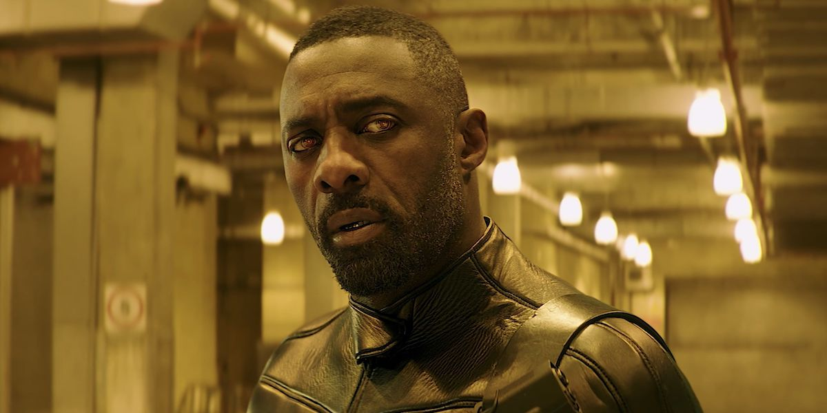 Idris Elba Set To Go Toe-To-Toe With A Lion In A New Thriller thumbnail
