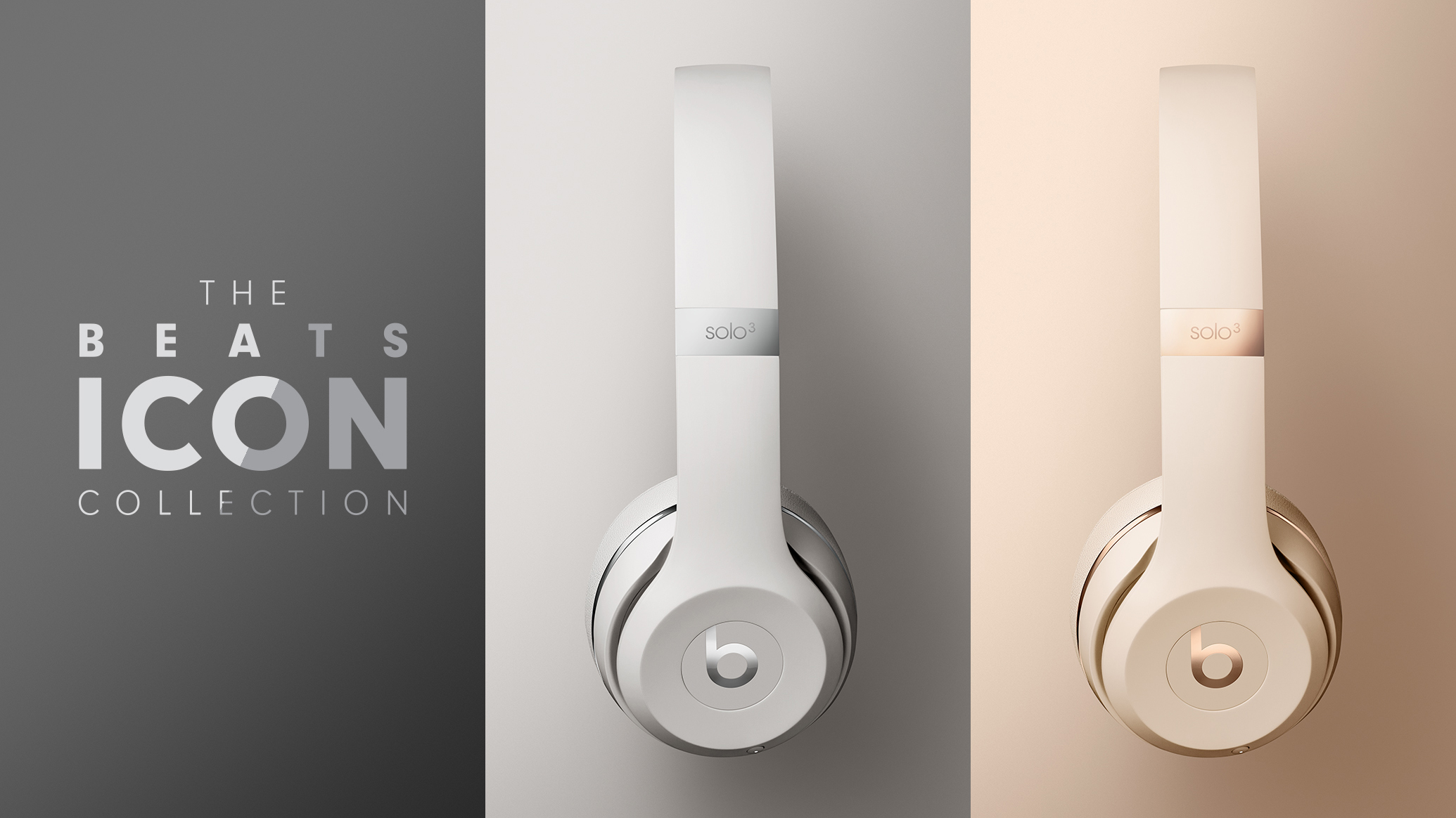 New Beats Solo3 Wireless Colors Will Match Your Iphone Xs And Xs Max Techradar