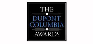 WNBC New York won a duPont-Columbia