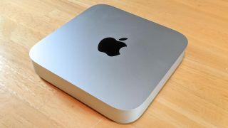 Apple Mac mini with M1