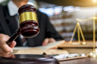Man faces jail for planning breaches