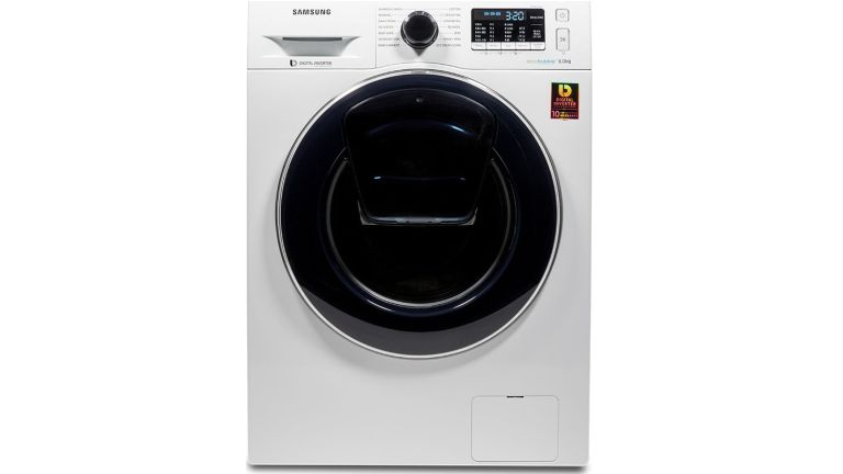 Get up to £230 off top washing machines like this Samsung AddWash | T3