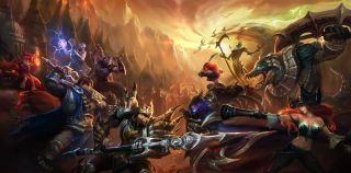 How to raise your Elo in League of Legends   PC Gamer