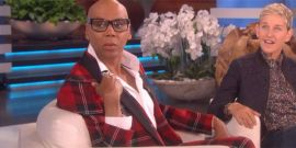 RuPaul Might Have Another Talk Show Soon
