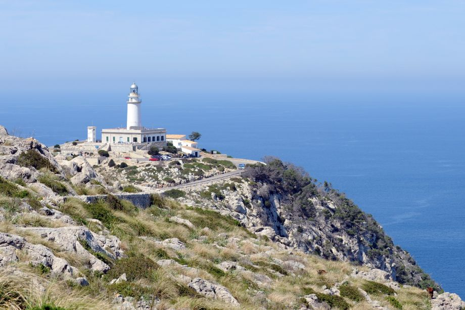British cyclist dies while riding road to Formentor in Mallorca