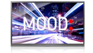 Mood Media For Laforêt Digital Signage Window Displays