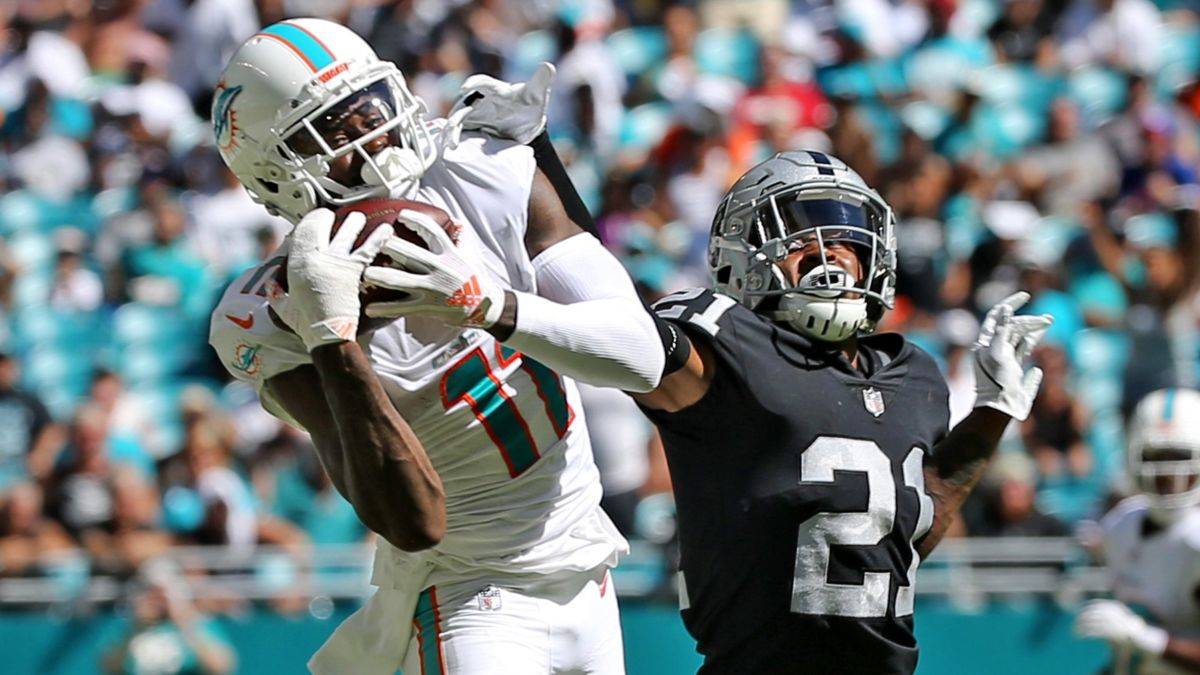 Dolphins vs Raiders live stream: how to watch the NFL week 16 game online anywhere