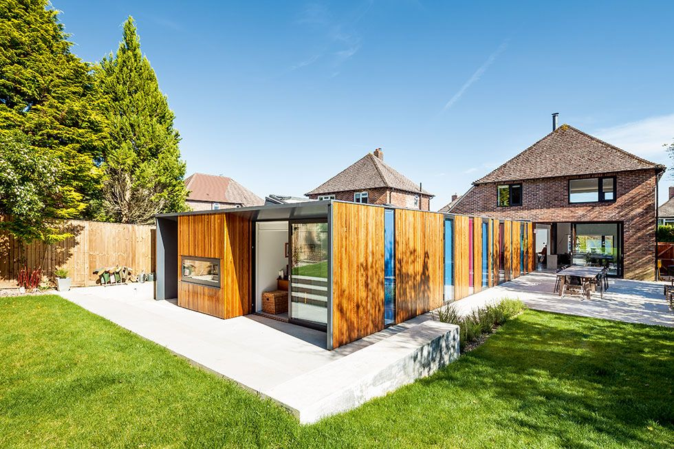 Single Storey Extensions: A Simple Way to Add Valuable Extra Space