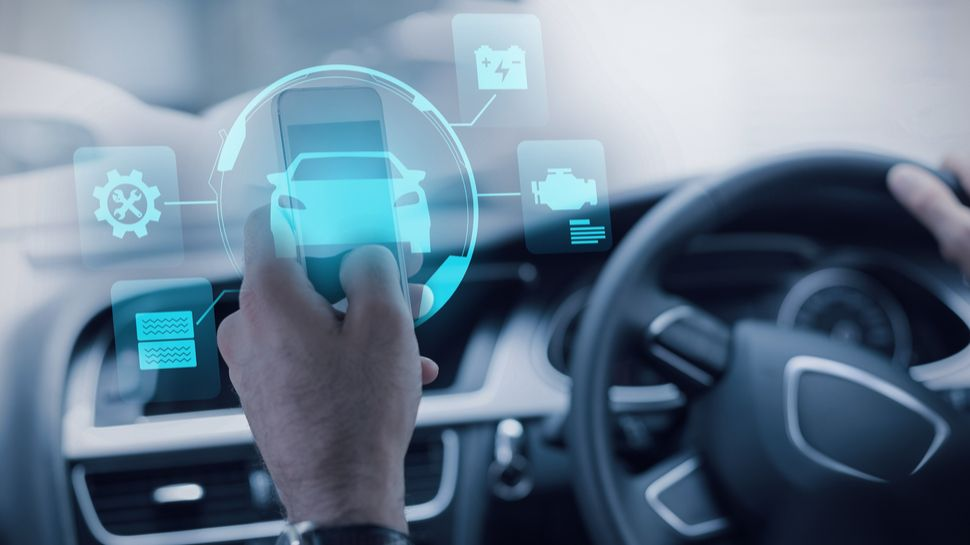 5G connected car plans get boost as EU Wi-Fi plans rejected
