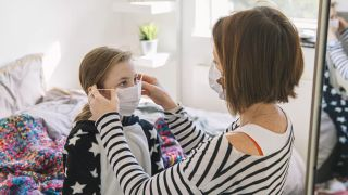 CDC endorses homemade face masks - here's how to make them