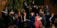 Modern Family's Sofia Vergara And More Stars Share Emotional Posts For Final Table Read