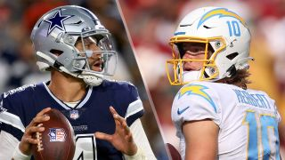 Cowboys vs Chargers live stream