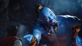 Following Aladdin, Will Smith Has Another Movie Musical Coming Together